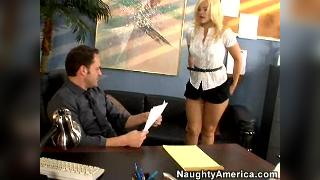 Alexis Texas - Naughty Office Iv83