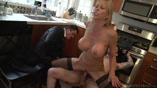Alexis Fawx, Tommy Pistol - Seduced By The Bosss Wife