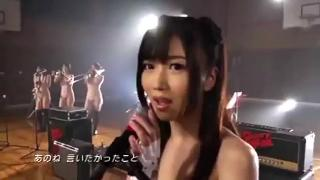 Let's Get Fight (nude version) from AKB48 - SOD